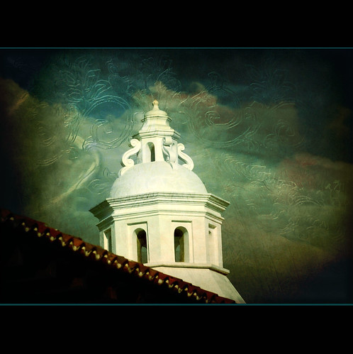 Old cupola. | by The Shootinator