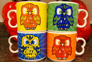 lucky owls | by roxy's mama