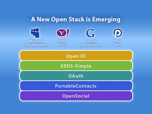 A New Open Stack is Emerging | by Silverisdead