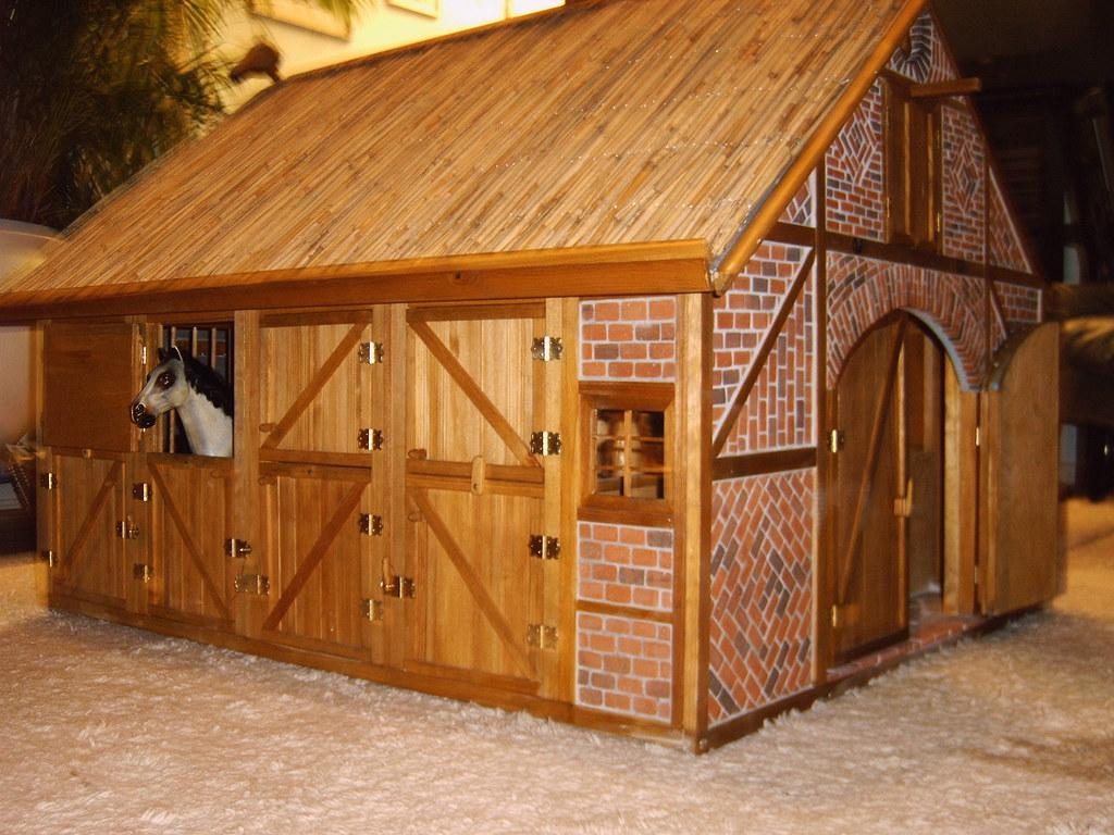 pferdestall selber bauen pferdestall selber bauen aus einer ikea holzbox pferdestall selber. Black Bedroom Furniture Sets. Home Design Ideas
