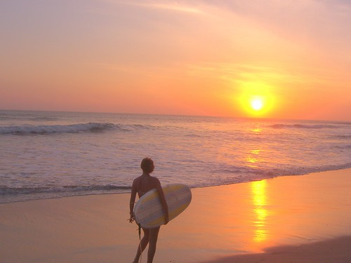 Sundown, Costa Rican style | by EMS Shane in Portland