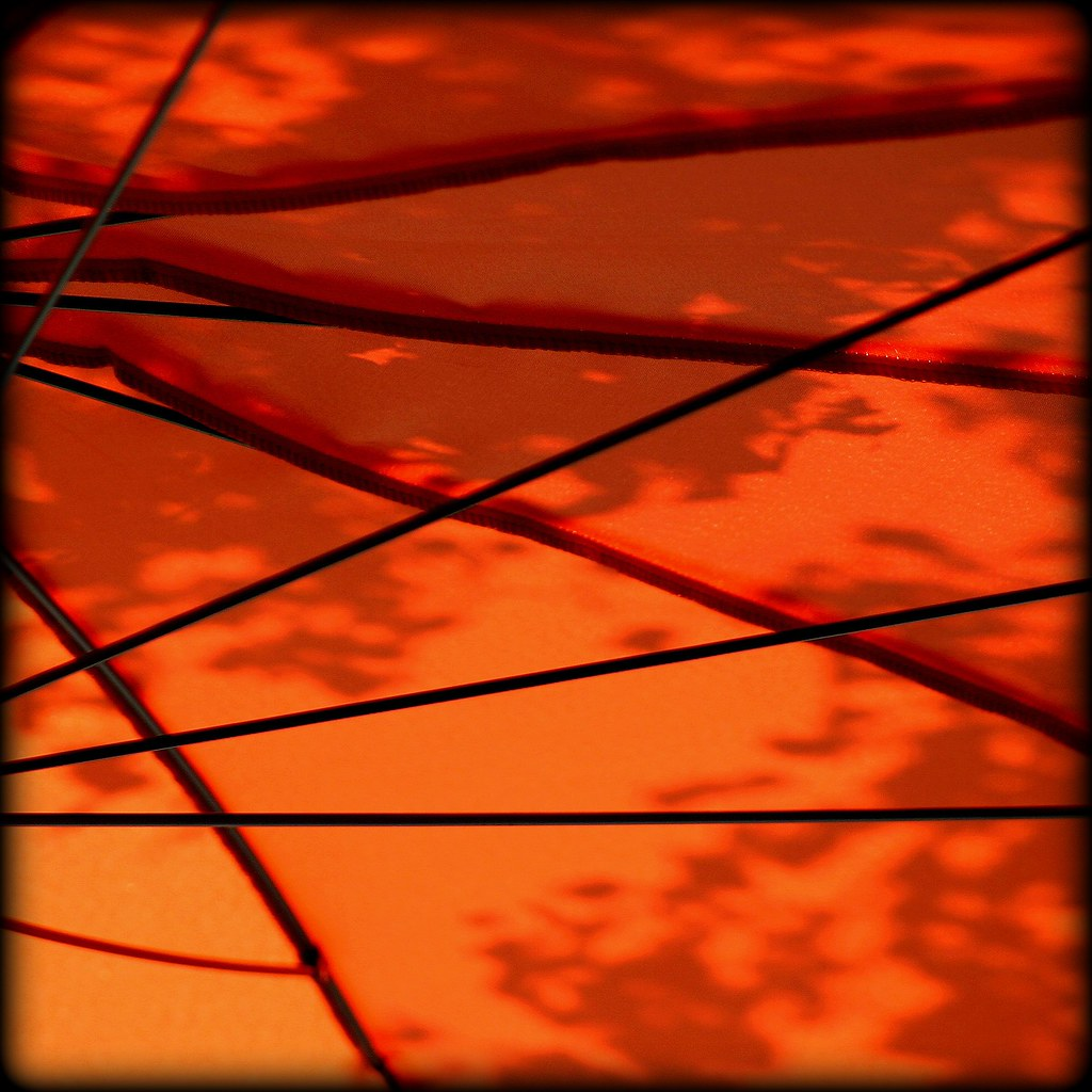 ... Orange mood #1 | by e n i k