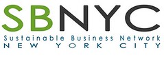 SBNYC Official Logo | by Green Edge NYC