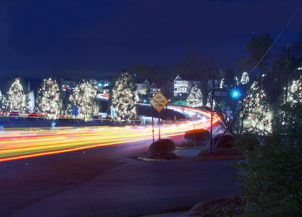 christmas town usa by digidreamgrafixcom