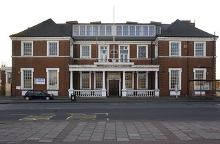 Crayford Town Hall | by Destinys Agent