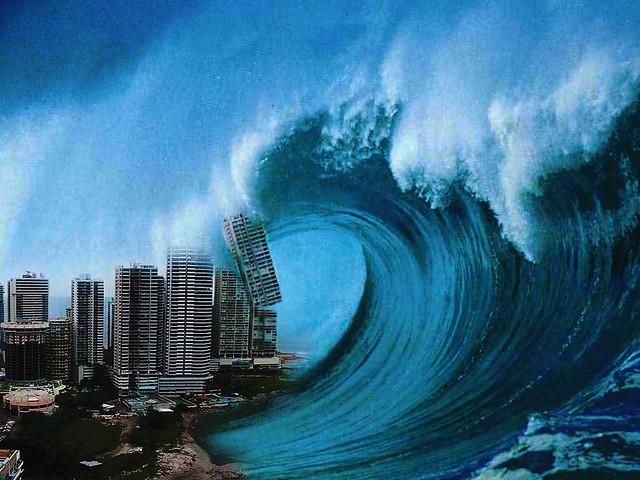 tsunami | famous tsunami 1972 | jmolives | Flickr