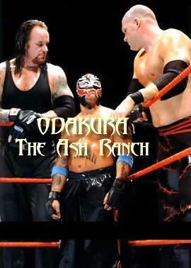 Kane & Rey Mysterio & Undertaker | Deadman's Servant | Flickr