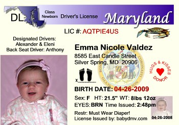 Image gallery maryland license for Maryland fishing license
