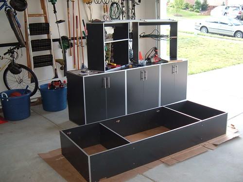 Building Kitchen Cabinets Plans Pdf