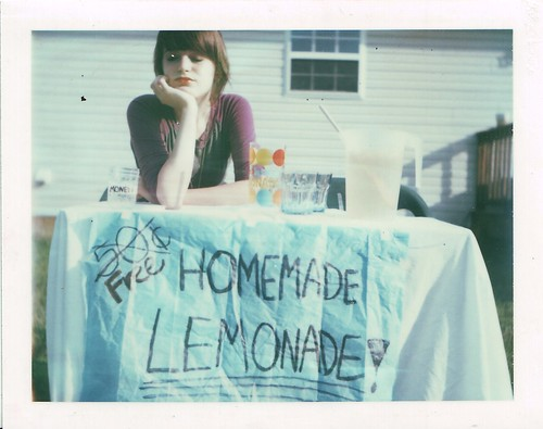 Lemonade Stand | by amanda pulley