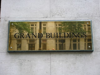 Grand Buildings | by I like
