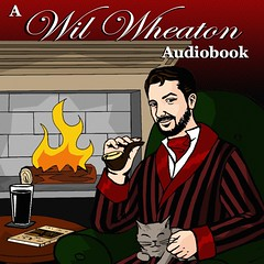 """Also, I'm smoking a pipe, wearing an ascot, and petting a cat."" 