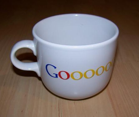 Google 2009 Gifts | by rustybrick