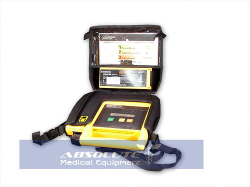 138-Physio-Control_Lifepak_500-2 | by absolutemed.com