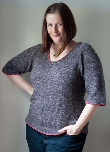 Studio Raglan finished | by splityarn