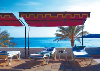 Hotel Hesperia Playa Dorada Playa Blanca