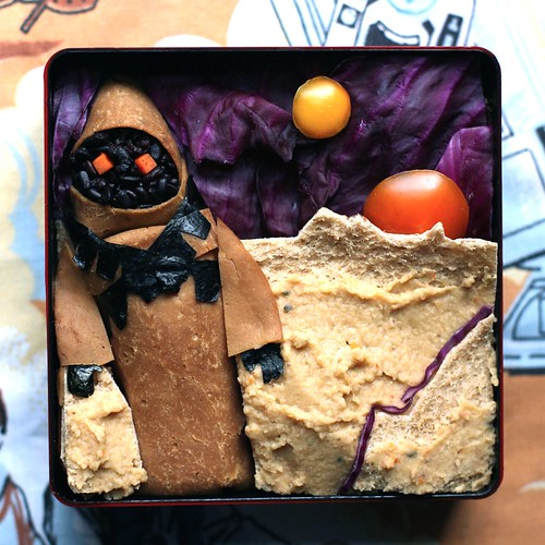 20080530 :: bento diary :: tatooine | by vingt_deux