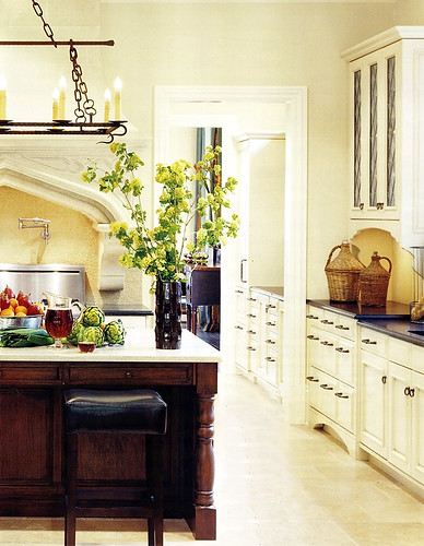 Light Colored Kitchen Countertops