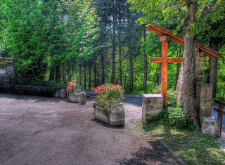 Marola - Wooden Cross | by *Checco*