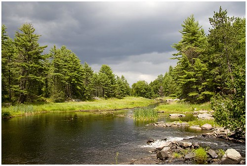 Algonquin Provincial Park 2008 | by Eyeline-Imagery