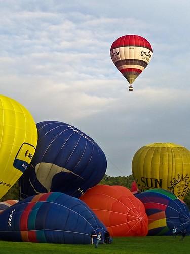 Even More Balloons 72