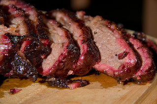 Sliced Brisket | by Another Pint Please...