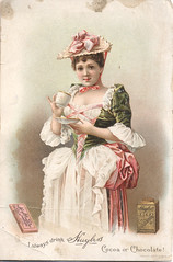 Huyler's Chocolate | by Miami U. Libraries - Digital Collections