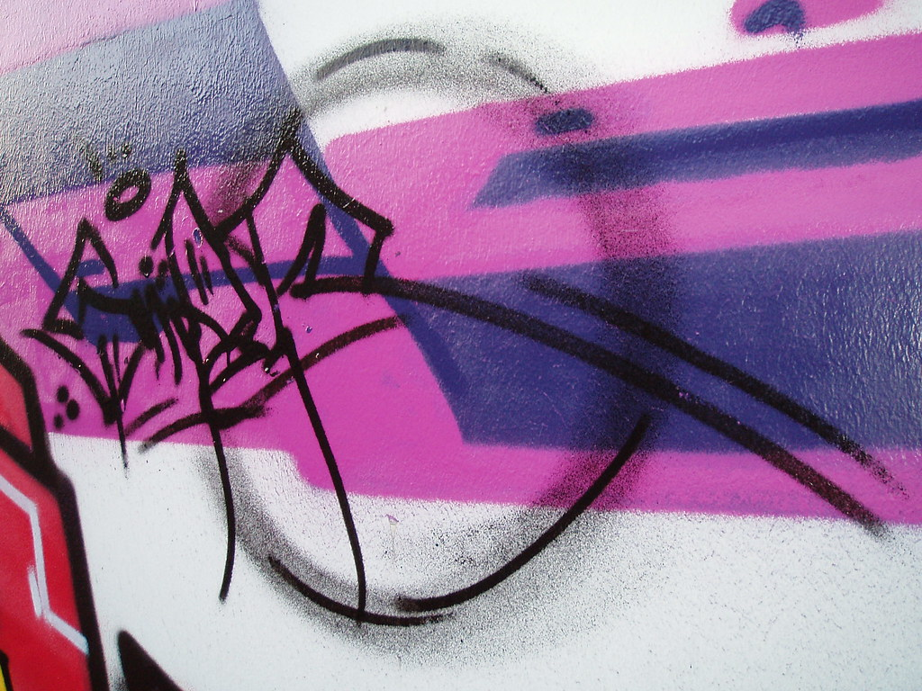 Flickriver: SnipeR OneR's photos tagged with handstyle