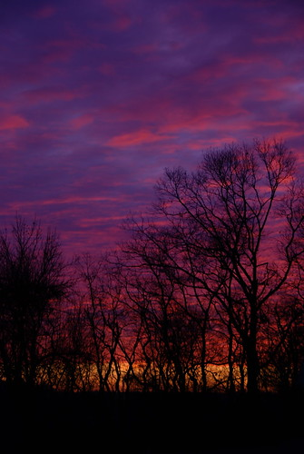Dawn 12/23/2008 | by bansidhe