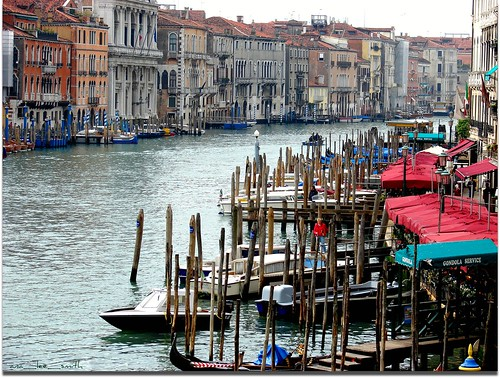 grand grand canal | by ana_lee_smith