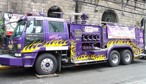 The Purple Engine | by ecpica
