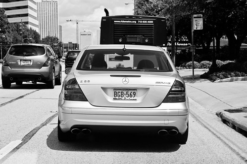 Mercedes benz e55 amg westheimer houston still for Mercedes benz e learning