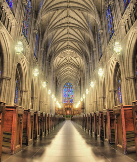 The Heart of Religious Life at Duke University | by Karnevil