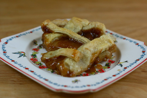 apple pie! | by hannah * honey & jam