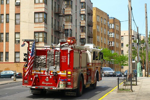 E042e Fdny Quot Made From The Best Stuff On Earth Quot Engine 42