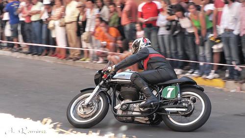 Circuito La Bañeza : Gp de motociclismo la bañeza carrera