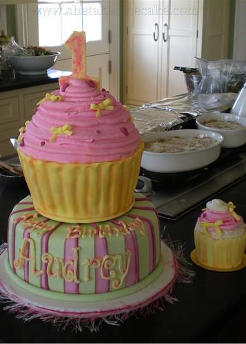 Smash Cake Bakery Nj