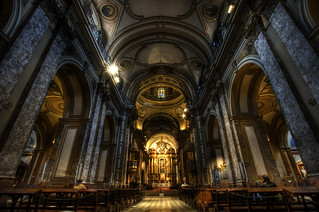 Cathedral Metropolitana :: HDR | by MDSimages.com