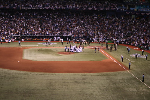 Tampa Bay Rays Vs. Boston Red Sox (Game 7 ALCS) | by Jeff Houck