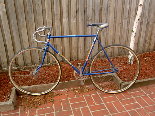 Barrasi Single Speed Conversion | by canakale