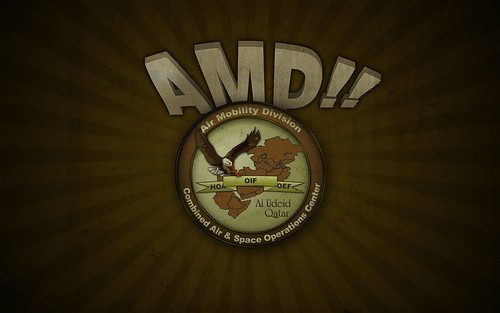 AMD Grundge Graphic | by snow55