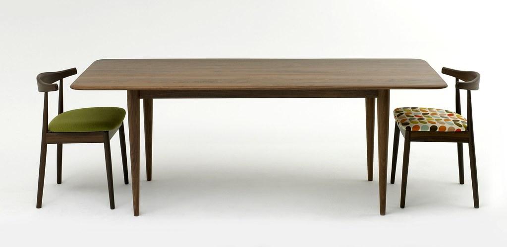 ... Healu0027s Orla Kiely Dining And Chairs   By Healu0027s ...
