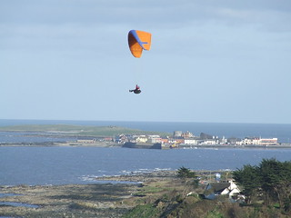 Skerries Gliding | by Mark J Devine