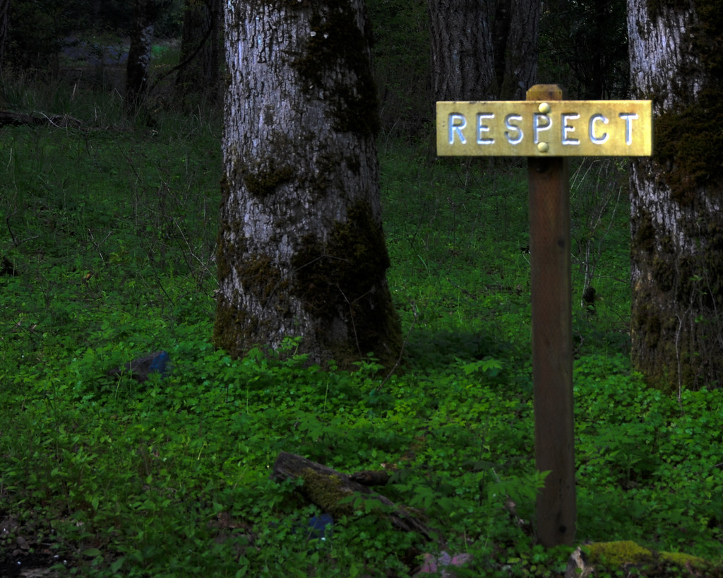 Image result for respect nature