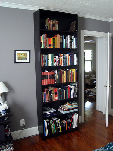 Ikea Billy bookcase | Ikea Billy bookcase with height ...