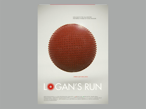 Giclee Print_Logans Run | by keepsmesane
