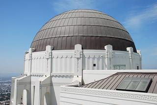 Griffith Observatory | by Floyd B. Bariscale