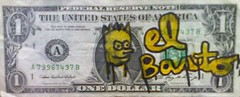 el barto by bart simpson | by Chukc Jones