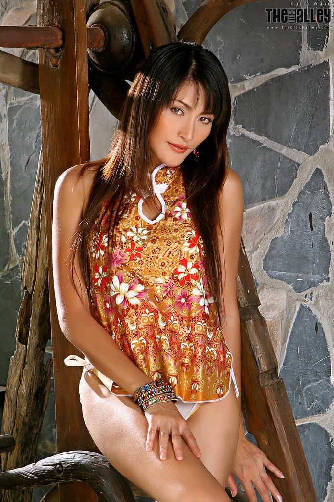 Amilcarodrigues Kaila Wang 01 001 By Amilcarodrigues