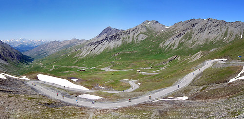 col agnel | by mikelo